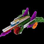 דגם F-15