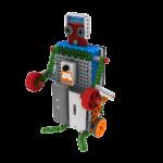רובוט מתאגרף