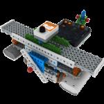 רובוט מטוס
