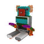 רובוט דובי