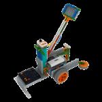 רובוט משגר